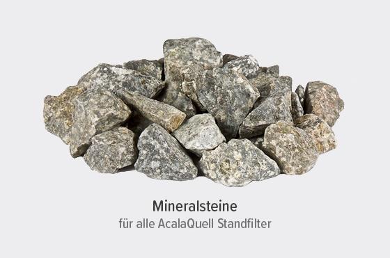 Acalaquell Mineralsteine
