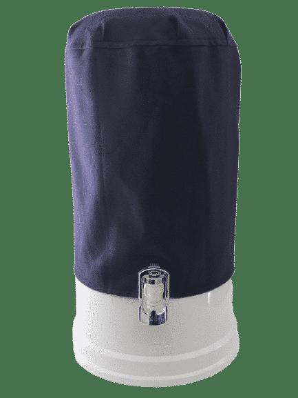 Acalaquell Mini oder Smart Wasserfilter Lichtschutz