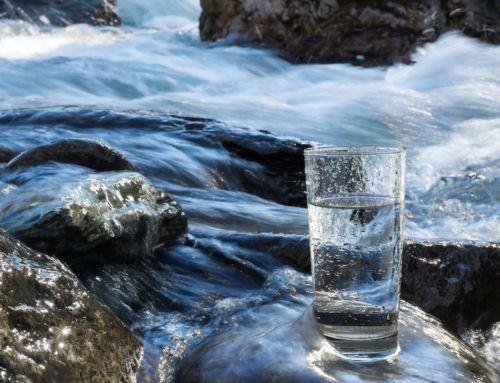 Welcher Wasserfilter ist für mich der richtige?