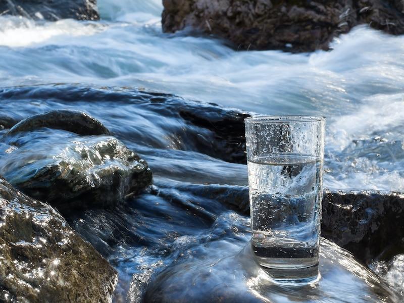 Welcher Wasserfilter ist der richtige für mich?