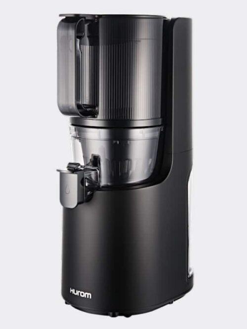 Entsafter Hurom H200 Slow Juicer Mattschwarz