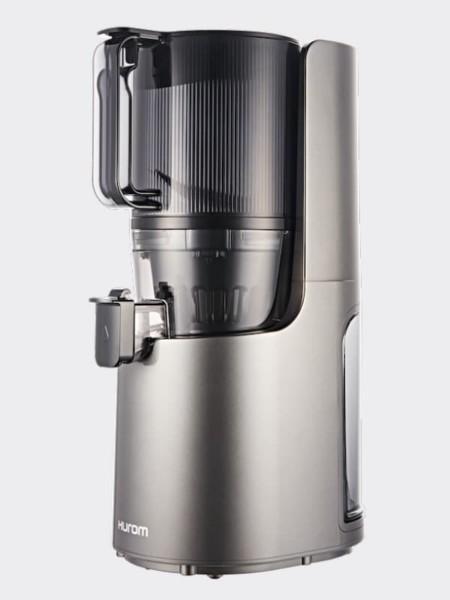 Entsafter Hurom H200 Slow Juicer Silberfarben
