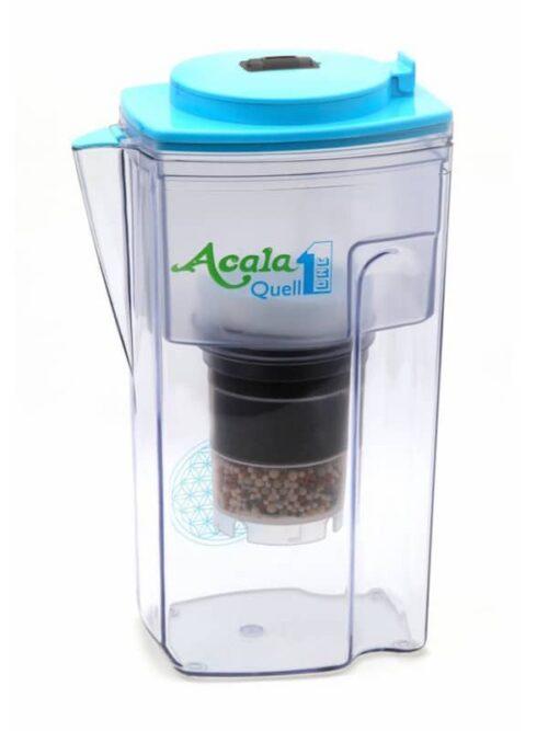 Wasserfilter AcalaQuell One Hellblau
