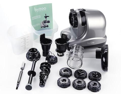 Bestandteile Byzoo Rhino