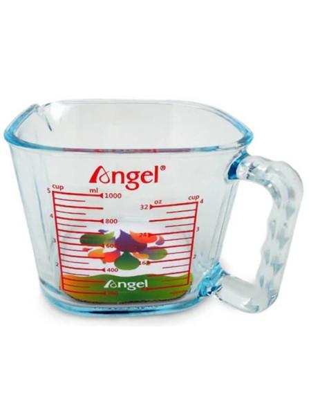 Angel Juicer 8500 Edelstahl