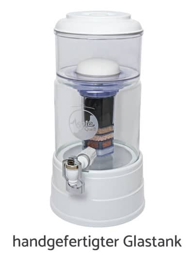 Acala Quell Mini Wasserfilter