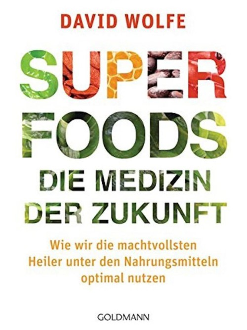 Buch Super Foods