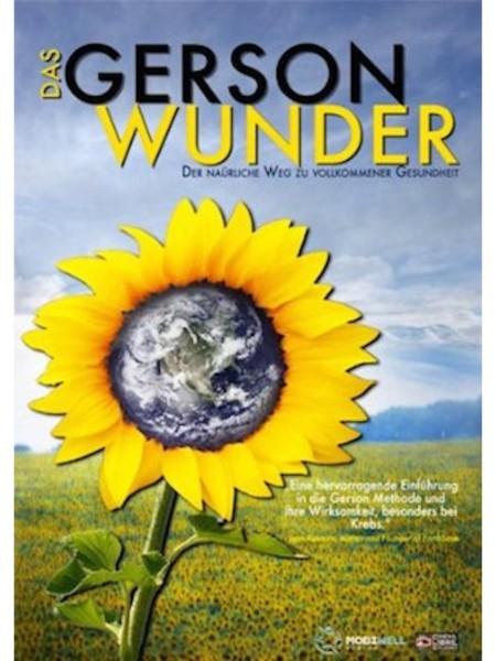 Das Gerson Wunder DVD