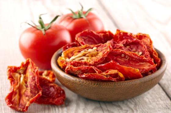 Tomaten dörren
