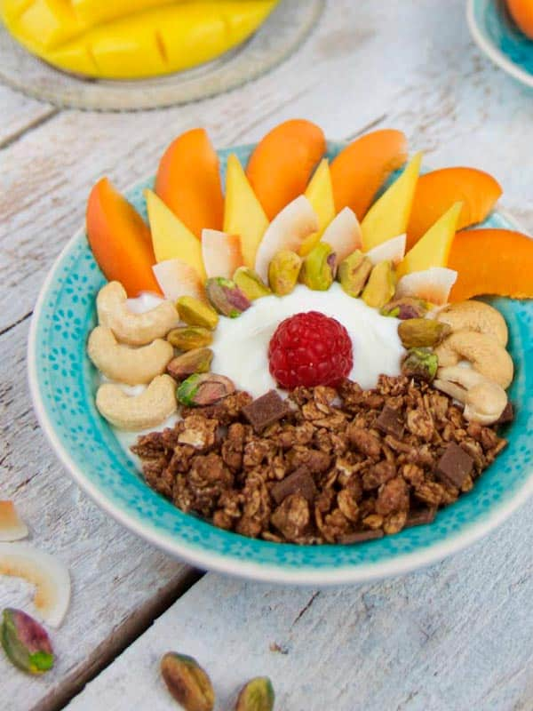 Einfach gesund essen von Diana Pyter