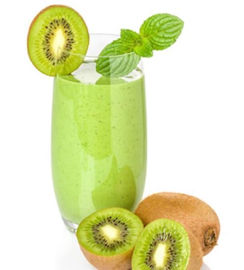 Vitaminbooster - Smoothie Rezept Für Mixer Und Hochleistungsmixer