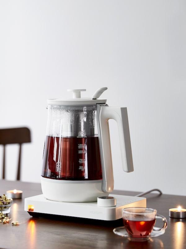 Hurom Tea Master