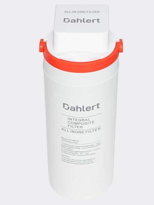 Dahlert Wasserfilter Kartusche DT-wf-20