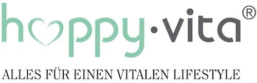 HAPPY VITA Logo
