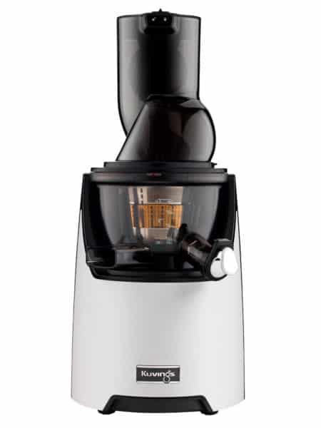 Kuvings Whole-Slow-Juicer EVO820 Weiss
