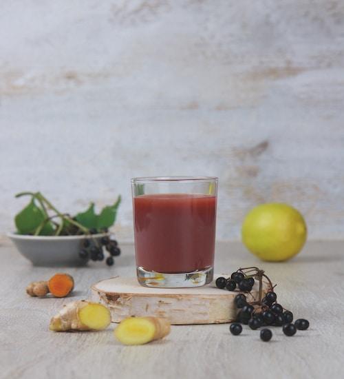 saftrezepte-immunbooster-shot