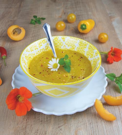 aprikosen-tomaten-suppe